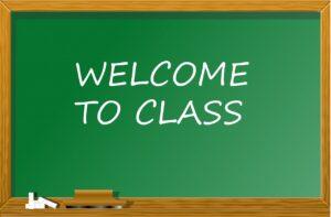 back to school, classroom, school